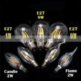 Factory Sale e12 led candle light bulb Fast Shipping