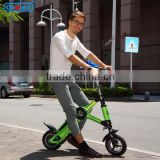ONW5 Latest Hoverboard 2 Wheel Smart Balance Folding Electric Bike, Cheap Electric Bicycle