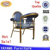 Cheaper price high quality stacking strong movable aluminum muslim prayer chair with wheels in hotel chairs from China furniture                                                                         Quality Choice