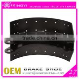 Wholesale China auto accessory/high quality China auto accessory/brake shoes for China auto accessory