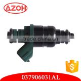 High pressure fuel injector/nozzle for VW GOLF BORA Jetta BEETLE AUDI A3 OEM#037906031AL 037 906 031 AL