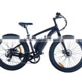 fat tire electric bike bafang motor