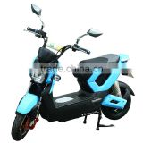 Chinese High Speed Battery Powered Electric Motorcycle