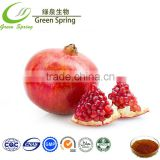 pomegranate bark extract powder ellagic acid 70% pomegranate extract