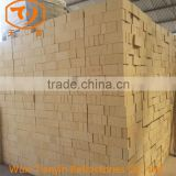 thin fire clay refractory brick for pizza oven