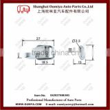 stainless steel spring toggle latch with long hook 042027AM(AS)