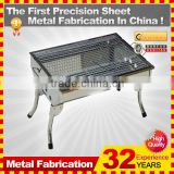 Professional Customized gas bbq grill Barbeque