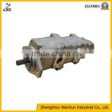 705-56-36082-Bulldozer , Loader ,Excavator , construction Vehicles , Hydraulic gear pump manufacture