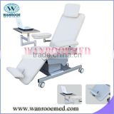 BXD170 Height Adjustable blood donation chair Electric Dialysis Chair                                                                         Quality Choice