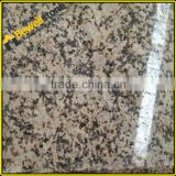 Chinese cheap building stone granit yellow, China golden granit tiles slabs for wall floors