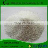 barite powder for paintings 8000 mesh barium sulphate precipitated