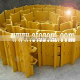 Shantui SD22 track shoe ass'y 216MD-38156, 23Y-41B-00000-1, Shantui bulldozer spare parts