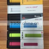 New 3 in1Function bluetooth 4000mah Power Bank Speaker Fashionable Design Cheap With LED indicator power bank 4000mah