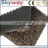 DIY PVC coil car mat for all kinds of automobile                                                                         Quality Choice