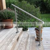 cable railing stainless steel fitting
