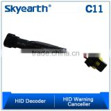HID Ballast Warning Error Decoder Canceller Capacitor ANTI-FLICKER For Xenon HID Light Car