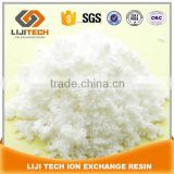 Hiqh quality Macroporous resin AB-8, Ion exchange resin, Stevia sugar extraction resin, Natural extract resin