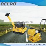 2016 New Product Reversible Vibratory Plate Compactor/Plate Rammer for Sale