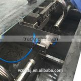 Factory direct best price brake shoe brake lining rivet machine