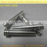 Ultra Precision Metal Parts, CNC Turned Metal Parts