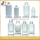 Inquiry about Popular product wholesale squeeze round bottle PET pump lotion bottle empty hand sanitizer bottle