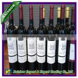 Customs Clearance Service for export italian Red Wine to shanghai shenzhen zhuhai