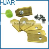 lawn robot mower blades &knife China manufacturers                                                                         Quality Choice                                                     Most Popular
