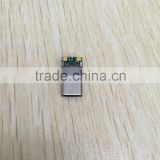 Hot selling usb 3.1 Type C Male solder type with pcb connector