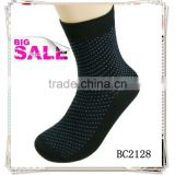 mes work socks business socks hot selling design brand bamboo socks for man