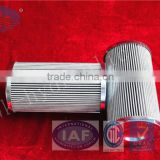 Wholesale oil filter element manufacturers replace hydac all type