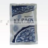 Professional instant ice pack medical cold pack disposable cooling bag from Tianjin fuqian manufacturer