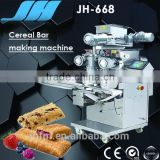 JH668 Automatic Cereal Bar machine
