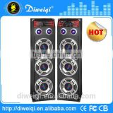 High quality with best price 2.0 dj bass disco concert speaker