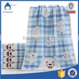 wholesale hotel organic terry cloth 100% cotton cut pile face towel                                                                                                         Supplier's Choice