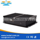 New Model Good Price I7 4765T 2.9Ghz, I7 4790T, I7 4785T Super Slim Fanless Industrial Mini Pc