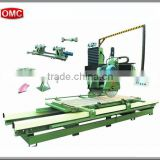 Multifunctional gemstone cutting machine with high quality
