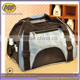 pet carrier bag 2016 new fashion pet bag for dog and cat