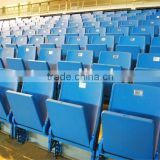 sport facility seatway retractable platform tribune telescopic folding plastic seating flex grandstand. portable bleacher