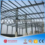 ADTO Group Q235 Q345 Steel Building Structure Fabrication Pre-engineered Construction Warehouse Workshop High Quality Wholesale