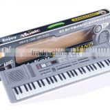 INquiry about 61 keys musical instrumental MQ-6105