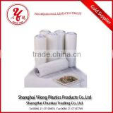 Food grade accept custom order pe/ldpe/lldpe/hdpe cling film wrapping machine                                                                         Quality Choice