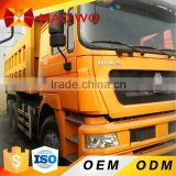 2016 New man truck price howo 6x4 used dump truck for sale Belgium                                                                                                         Supplier's Choice