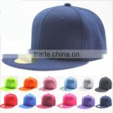New Arrival Custom Brand Outdoor Sports Snap Back Hats