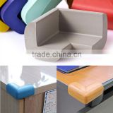 Baby Protection Corner Guards Soft Rubber Table Desk Corner Protectors Safety Corner Edge Guard Bumper