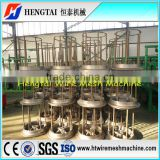 black and annealed wire drawing wire machine made in CHINA ANPING HENGTAI bwg26 steel wire