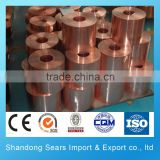 Various kinds copper coil price meter from china supplier