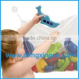 Mingxing branded new products 2016 baby bath toy organizer china supplier