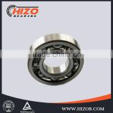 chinese bearing manufacturer groove ball single row OPEN ZZ 2RS RS abec-3 6000 con rod bearing