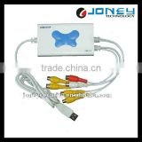 4ch USB DVR Card PC Based