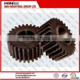 SANY transfer case C120 & 5390 larger gear for concrete pump spare parts sany zoomlion cifa junjin ihi